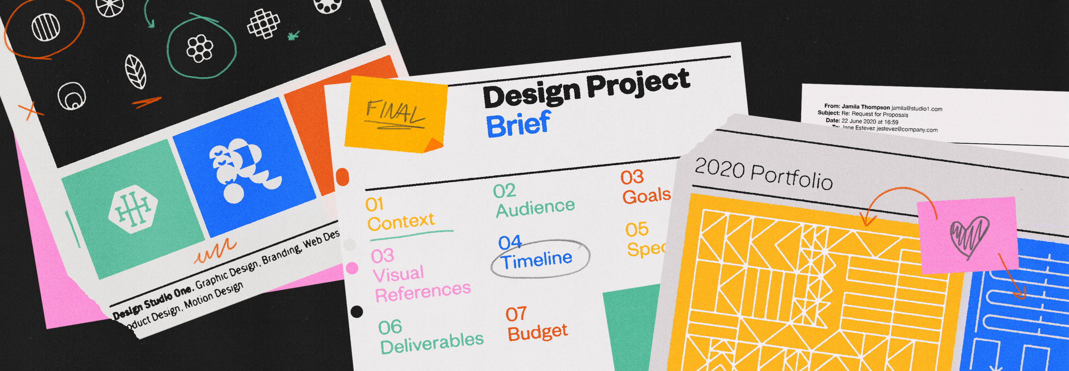 Designer Fund - A Guide for Working with Design Freelancers and Creative Studios