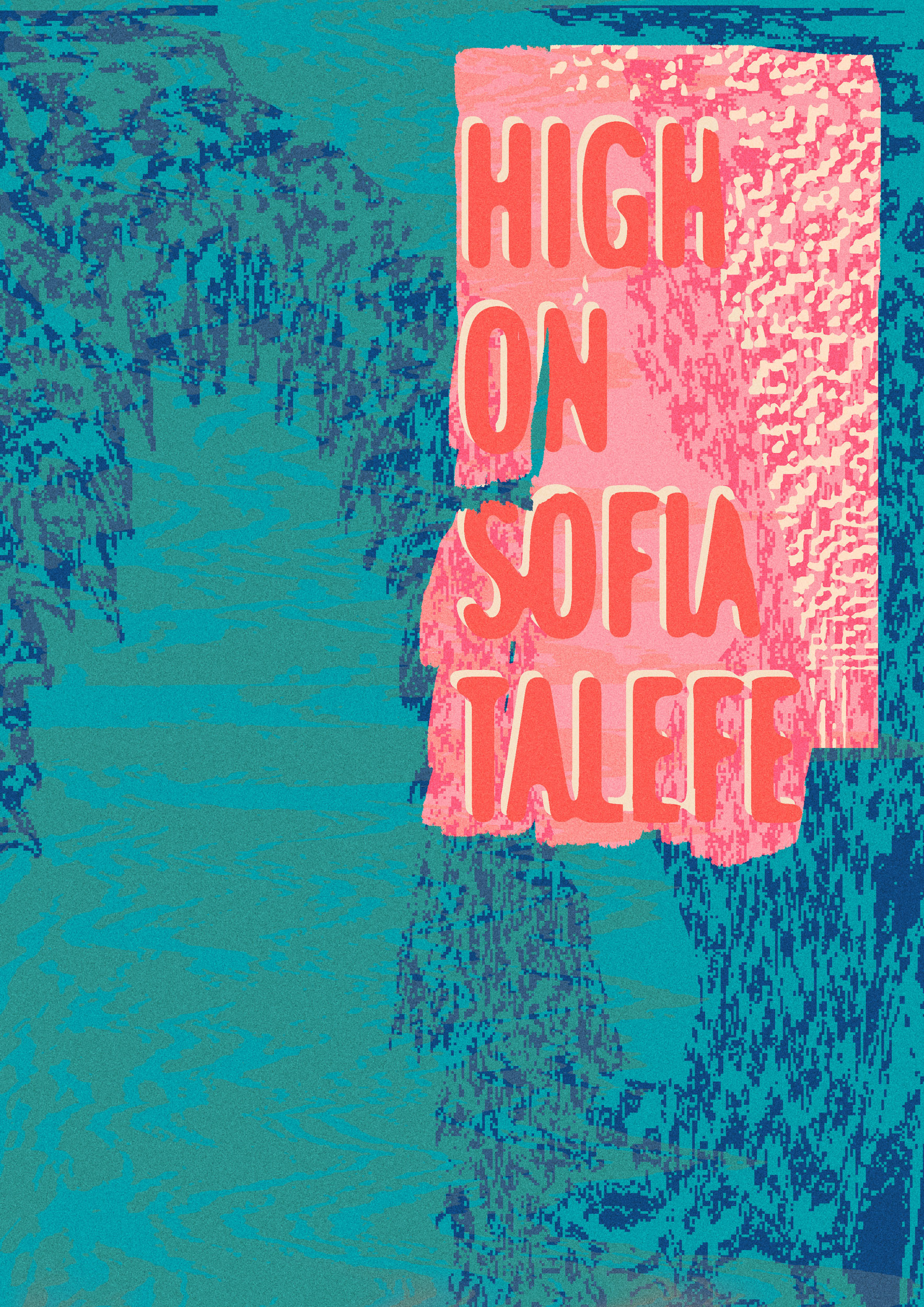 High on Sofia poster
