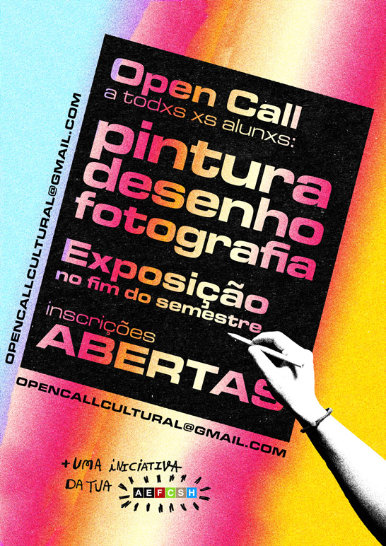 Open Call Artes